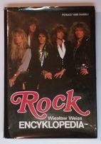 Rock Encyklopedia - Wiesław Weiss