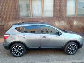 Nissan quasqai LIMITED EDITION 2.0 for SELL