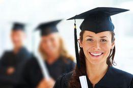Курсовая, диплом, набор текста