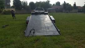 Vehicle Trailer For Sale R50 000