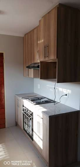 House rental at Riverside View Ext 35