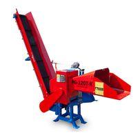 Подрібнювач гілок PG-120Т-К, измельчитель веток PG-120Т-К. купити подр
