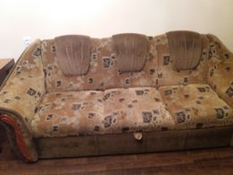 Продам диван кресла как новые