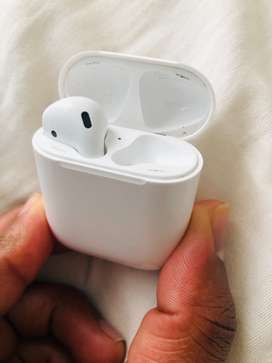 Airpods 2 White