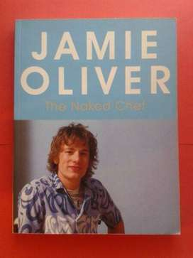 The Naked Chef - Jamie Oliver.