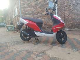 Big boy scooter for sale
