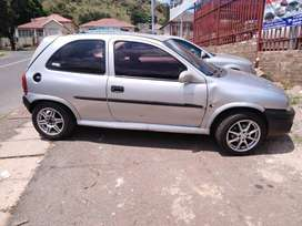 Opel Costa Lite For R25,000 Year Model: 2007