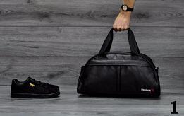 Спортивная,дорожная сумка Nike,Reebok,Puma.ОПЛАТА ПРИ ПОЛУЧЕНИИ!