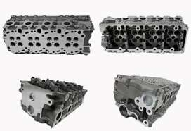BRAND NEW TOYOTA 2KD 2.5 CYLINDER HEADS