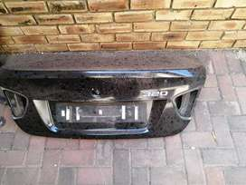 BMW 320I boot lid Model from 2006 to 2009