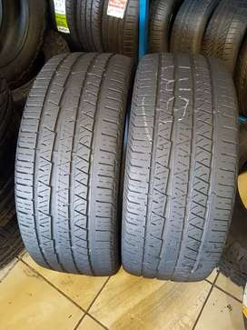 245/45/20 continental tyres