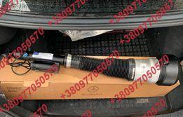 Пневмо подушка мерседес 221 пневмо стойка W221 W216 S CL A2213205513