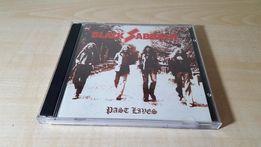 Black Sabbat - Past Lives 2CD (2002)