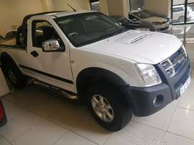 Isuzu KB250 single cab 2013 model 144000km