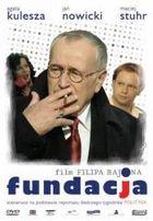 FUNDACJA Jan Nowicki, Maciej Stuhr DVD