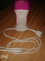 Elektyczny system depilacji cieplym woskiem Veet