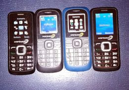 Телефон CDMA (Интертелеком)