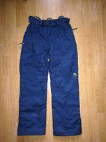 Лыжные штаны Quechua Decathlon, размер M-L
