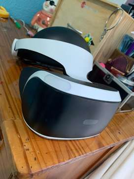Spare replacement Psvr goggles for the playstation VR