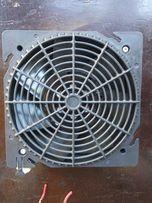 Осевой вытяжной вентилятор EBM PAPST4650N