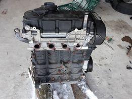 Двигатель мотор PASSAT JETTA SEAT 2.0 tdi BKP BMP BKD 1.9 BKC BXE