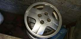 13inch opel rims for sale
