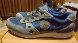 Продам кроссовки ECCO CS 14.Ретро-стиль!Оригинал.Красивая расцветка.