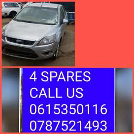 Ford focus spares available