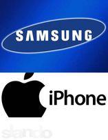 Ремонт Samsung, замена стекла, ремонт телефонов