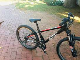 "BMC 24""Mountain Bike MTB"
