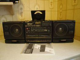 Продам магнитолу SHARP GX-CD60H