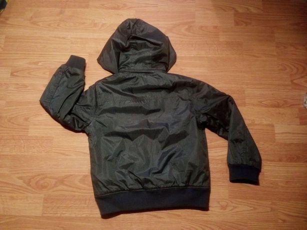 Куртка ветровка штормовка 5-7 лет деми Днепр - изображение 7