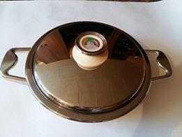 Сковорода Zepter TF 027-24 сковородка Цептер сотейник кастрюля посуда