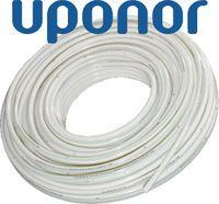 Труба для теплого пола Uponor (Упонор) Comfort Plus PEX-A 6 bar,16x2,0