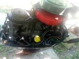 Продам лодочний мотор Volvo Penta 75