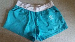 Спортивные шорты женские Adidas, р. 46 - 48