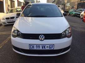 Polo vivo 2013 for sale