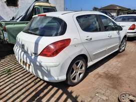 Peugeot 308 1.6 T 2009 Model - Stripping for Spares