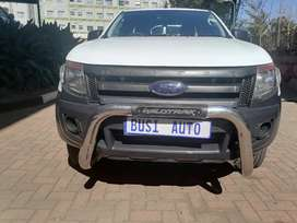 Ford Ranger Extra Cab 2.0