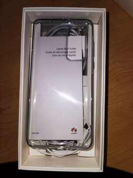 Brand New Huawei P40 5g 128gb Black