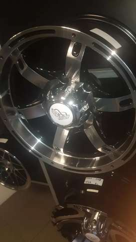 Rims mags wheels steelies alloys any trailer