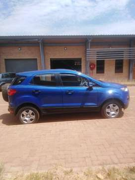 Ford eco sport 2013 model