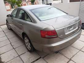 Audi A6  Breaking  fo spares