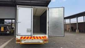Truck and bakkie available