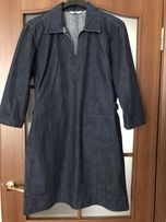 Levi's платье коттон, размер М