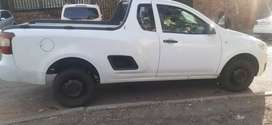 CHEVROLET UTILITY BAKKIE AVAILABLE IN EXCELLENT CONDITION