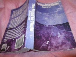 The Road to Thule David R Lee книга английский язык dystopian novel