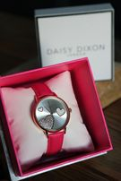 Zegarek Daisy Dixon różowy