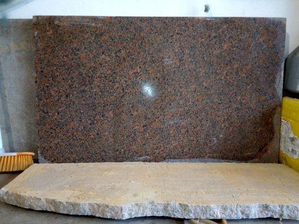 Продаю гранитные плиты Николаев Жовтневый - изображение 1