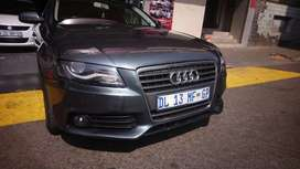 Audi a4 for sale at low price